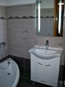 Apartment No1 - bathroom